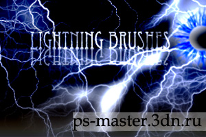 LightningBrushes